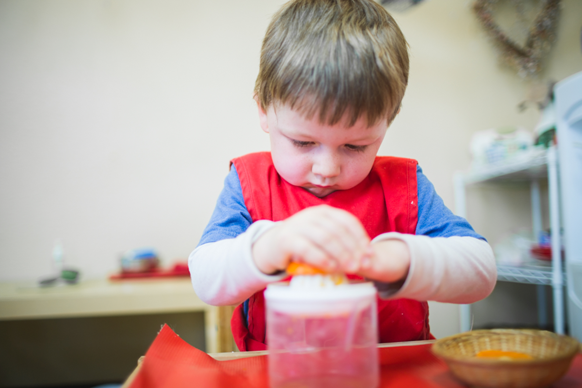 independence in montessori Here are some helpful ways for parents to incorporate montessori practical life activities at home to foster confidence, positive development and independence.